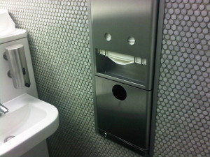 paper toilet covers
