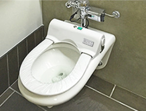 plastic toilet seat covers. Easy To Install  Maintain Brillseat Automatic Seat Covers Brill Hygienic Products