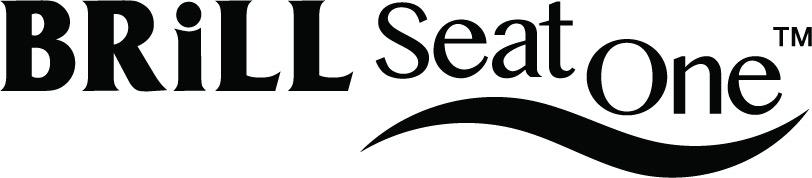 Brill_Seat_One_Logo_BW